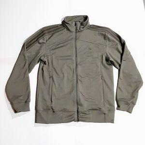 Adidas Climalite Tracksuit Jacket